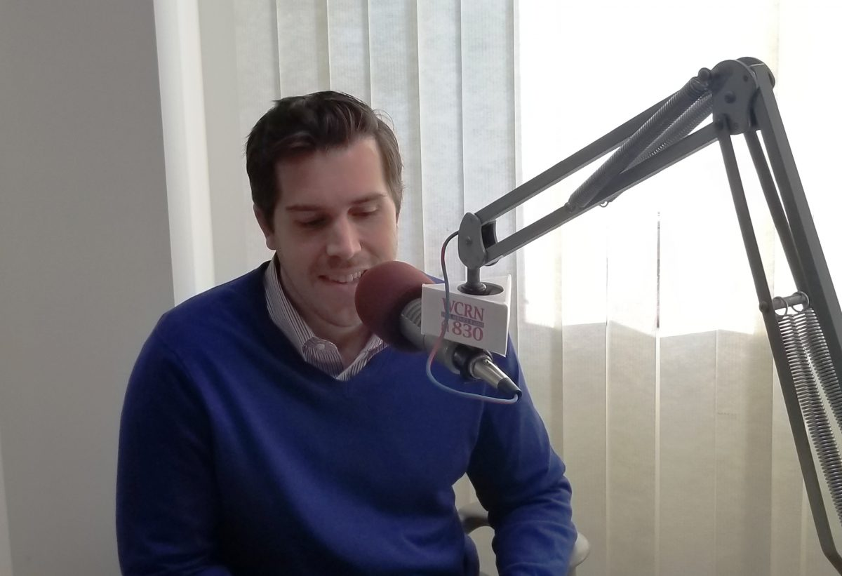11.03.18 Murray Law Office joins the show – Eldercare Law