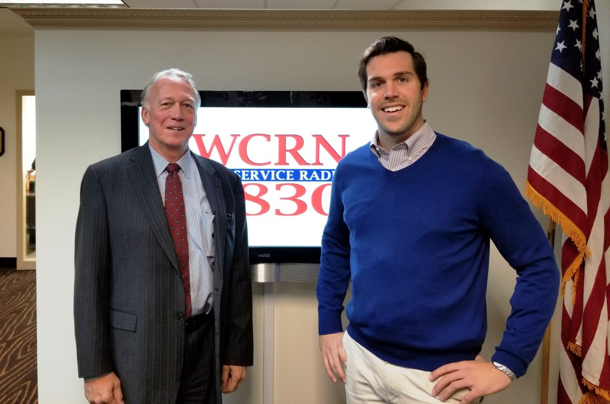 1.5.19 Dan and Chris of Murray Law – 1st show of 2019 – Eldercare, wills and planning