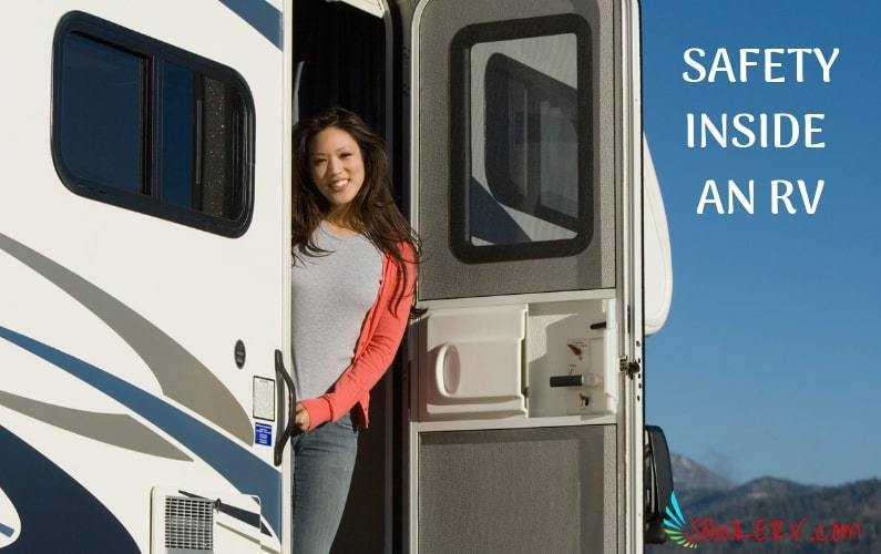 RV Fire Prevention from the Cantiani Insurance Group