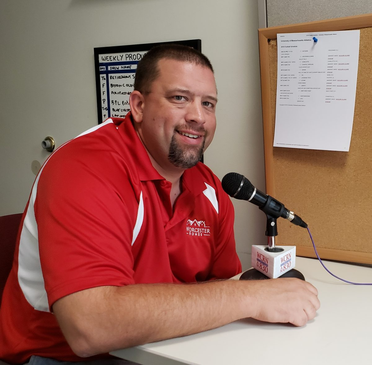 8.24.19 Brian Carpenter of 1 Worcester Homes give us a Market Update… how is the summer Market going?