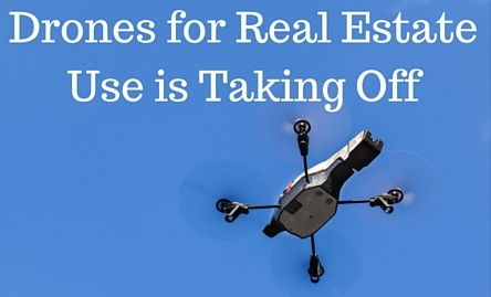 May 2nd, 2020 – Drones use in Real Estate with Gary Gay from 1 Worcester Homes